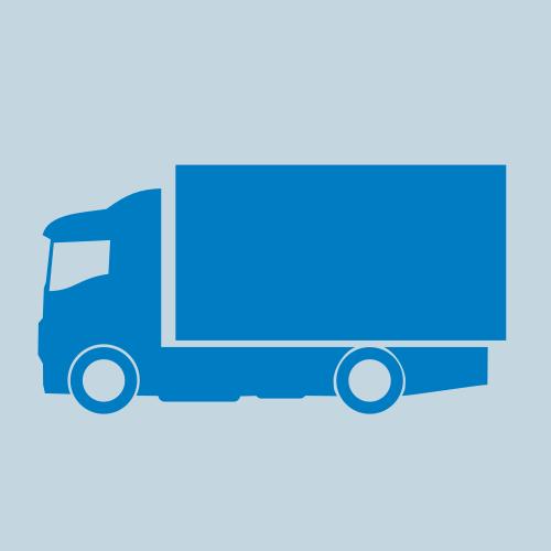 Icona nákladni vozidlo