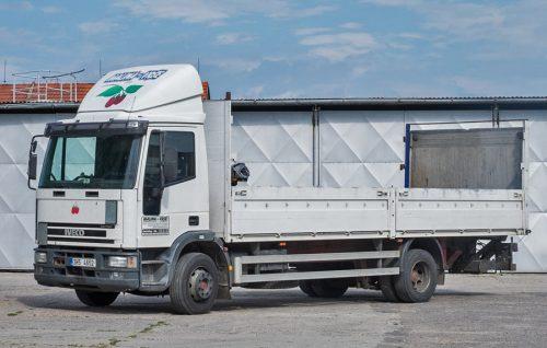 IVECO ML 120E24