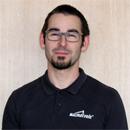 Roman Hartman - dispečer